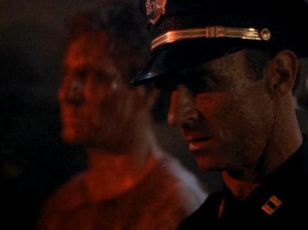 Quantum-Leap-Black-On-White-On-Fire-Police-Captain-Paul-Bond-10
